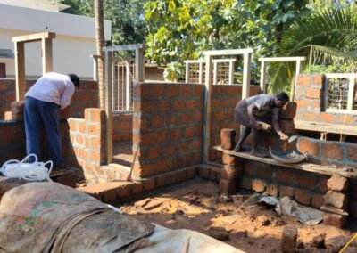 Snehaveedu Construction 1