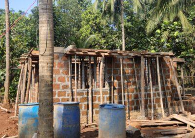 Snehaveedu Construction 2