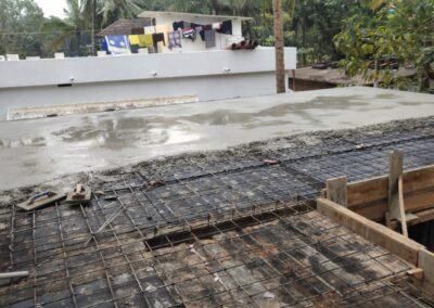 Snehaveedu Construction 3