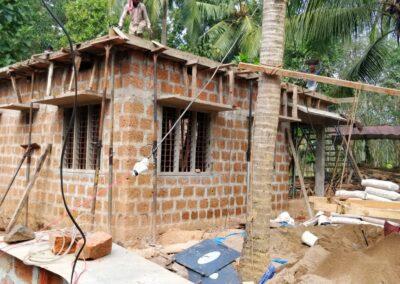 Snehaveedu Construction 4