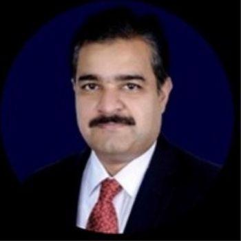 Balraj Nair