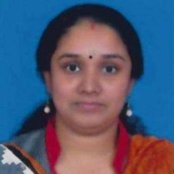 Sindhya Sudheendran